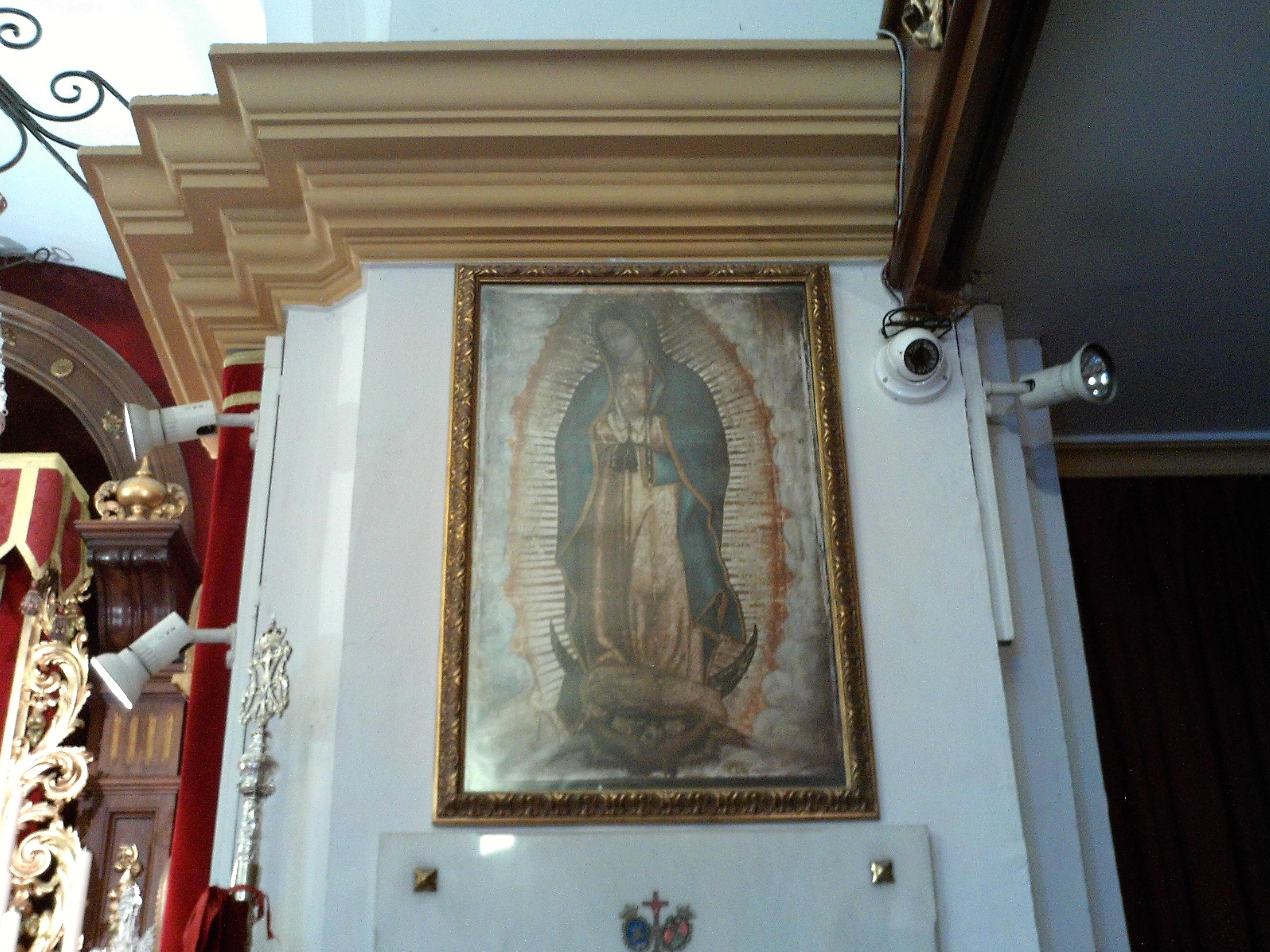 File:Virgen de Guadalupe (enmarcada).jpg - Wikimedia Commons