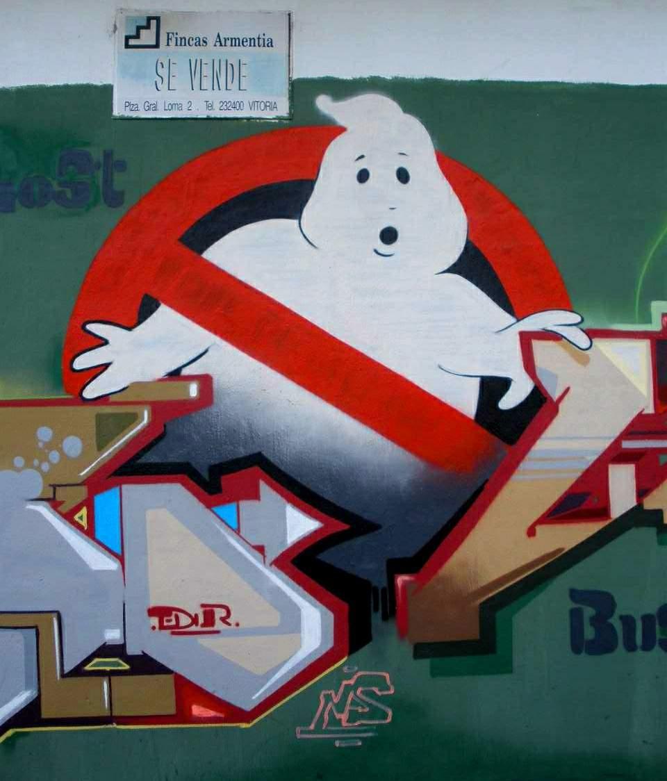 Ghostbusters – Wikipedia