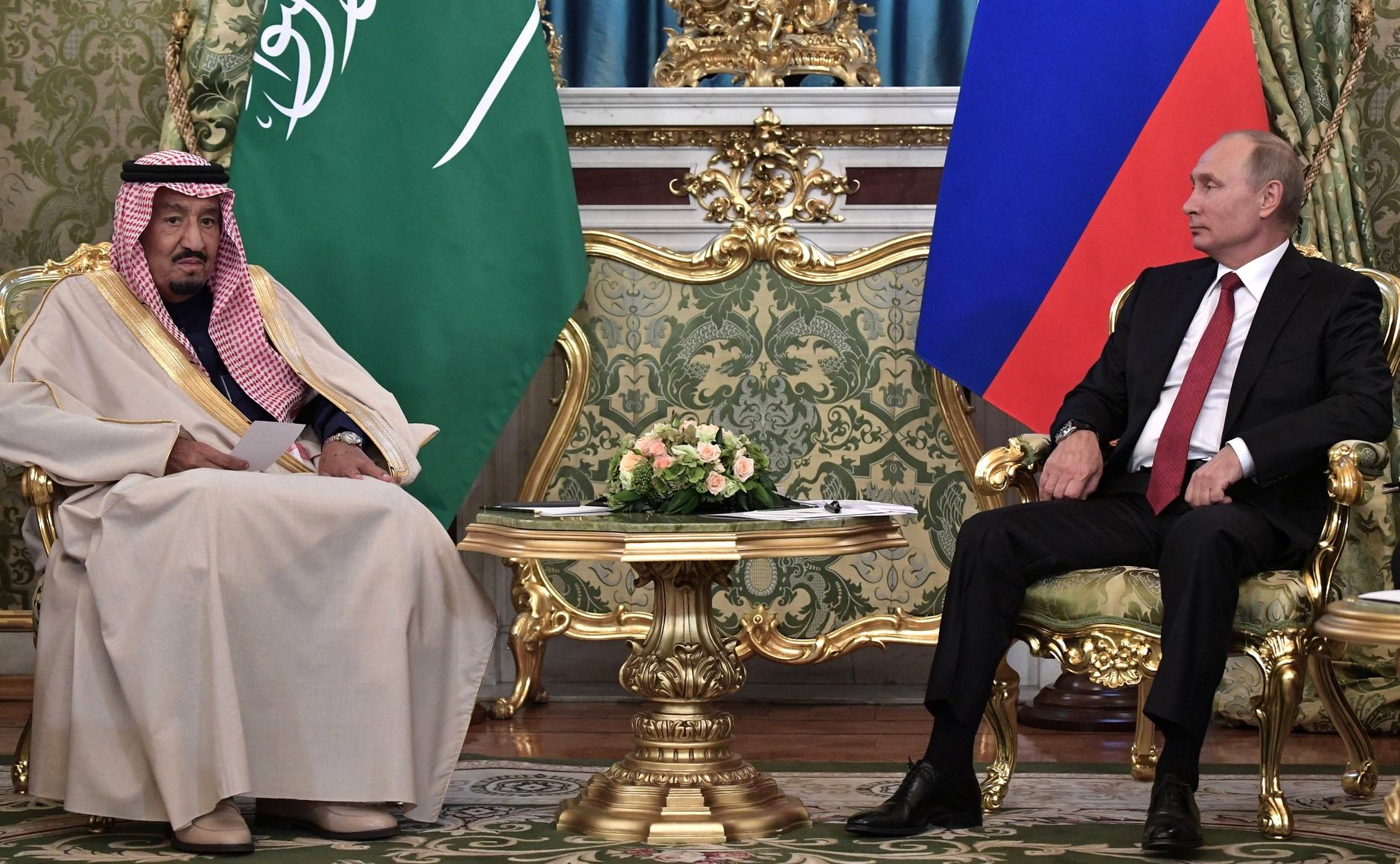 Petrolio & gas: il crollo dei prezzi piomba tra Russia, Arabia Saudita ed Europa