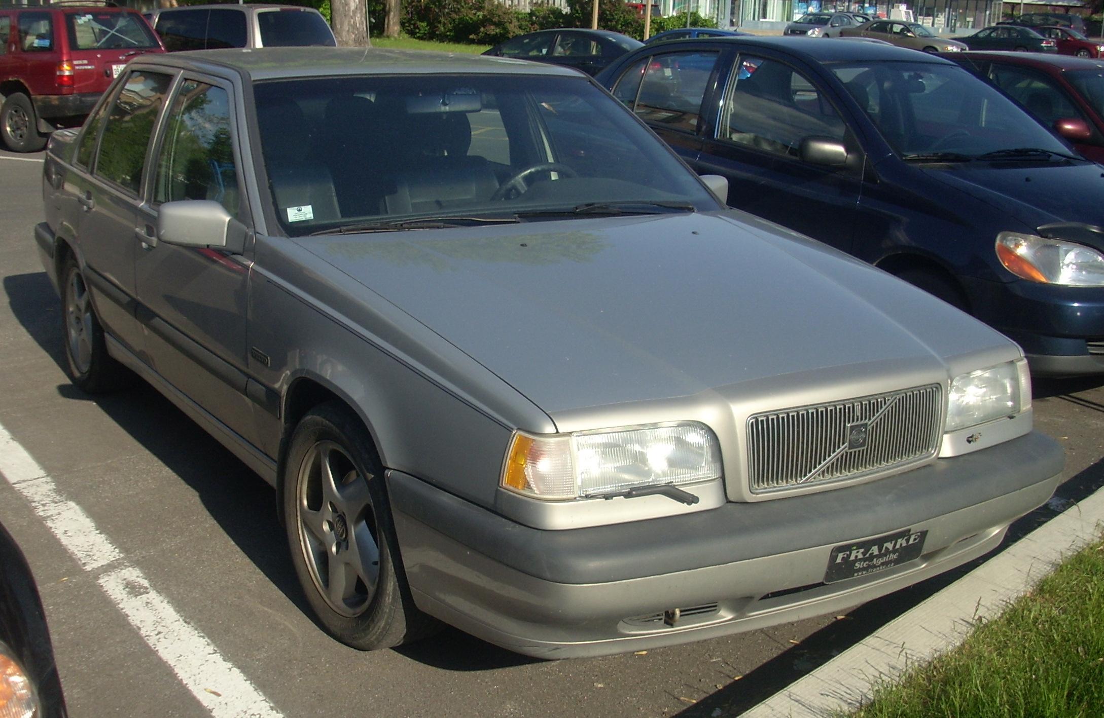 Volvo 850 Wiki – Idea de imagen del coche