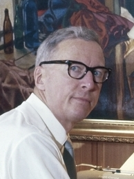 Waldemar Christofer Brøgger (writer) Norwegian author