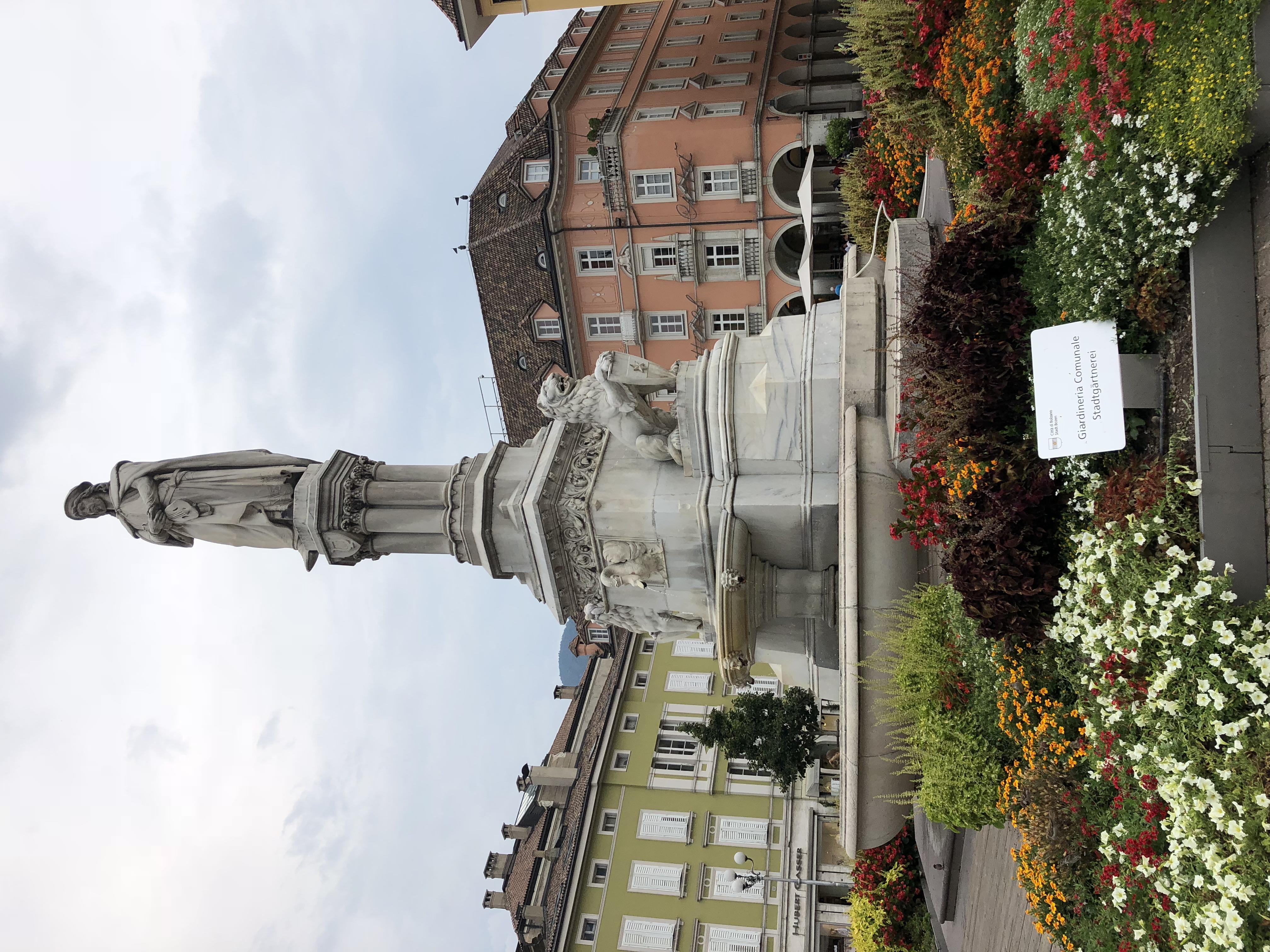 Walther-Denkmal (Bozen)