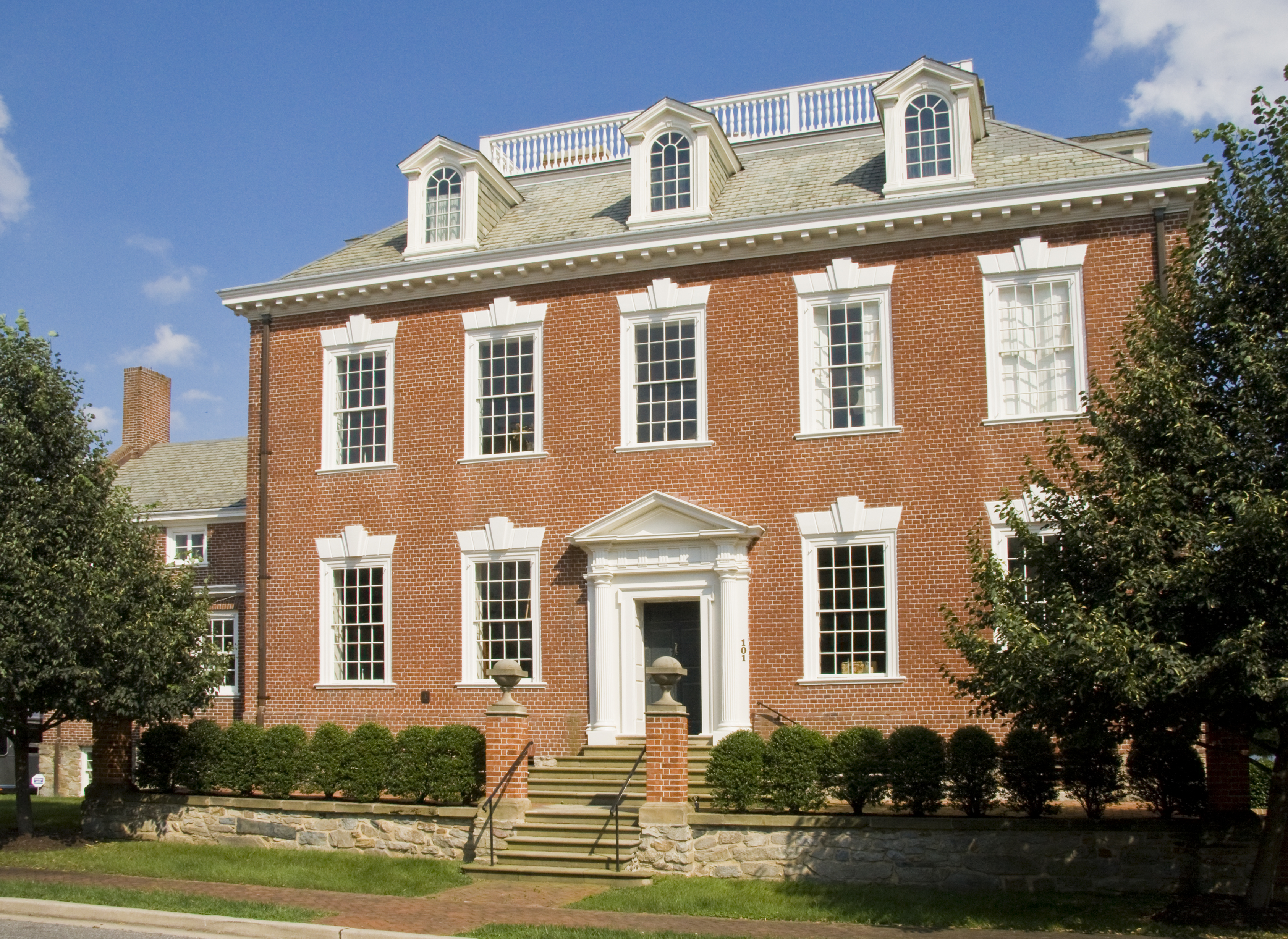 Historic Homes For Sale Kent County Md