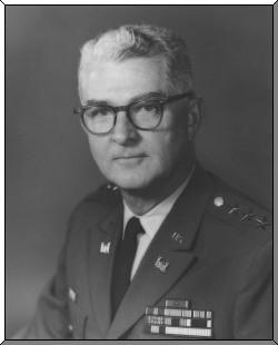 William F. Cassidy