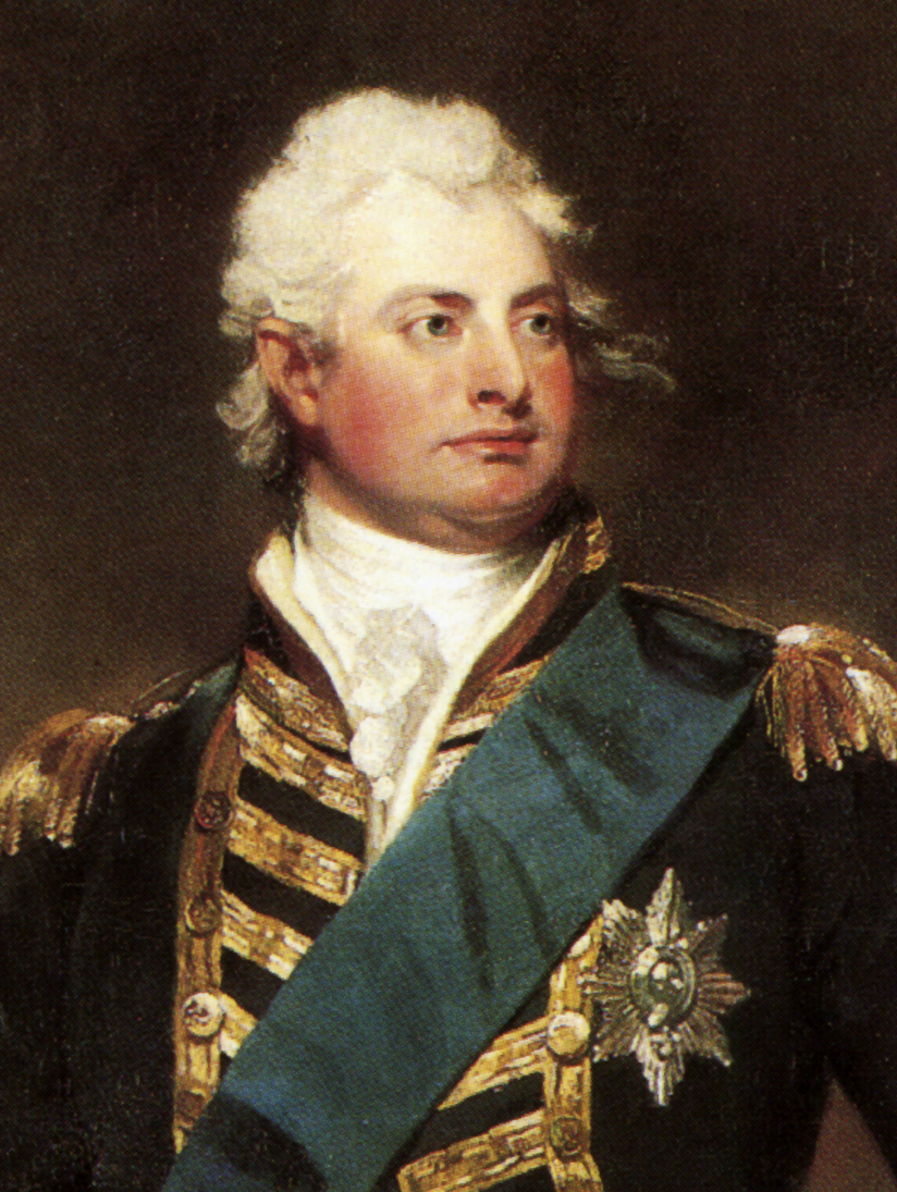 William 4