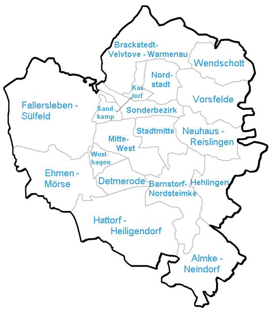 FileWolfsburg Map BezirkePNG Wikimedia Commons