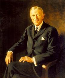 United States secretary of the Treasurer