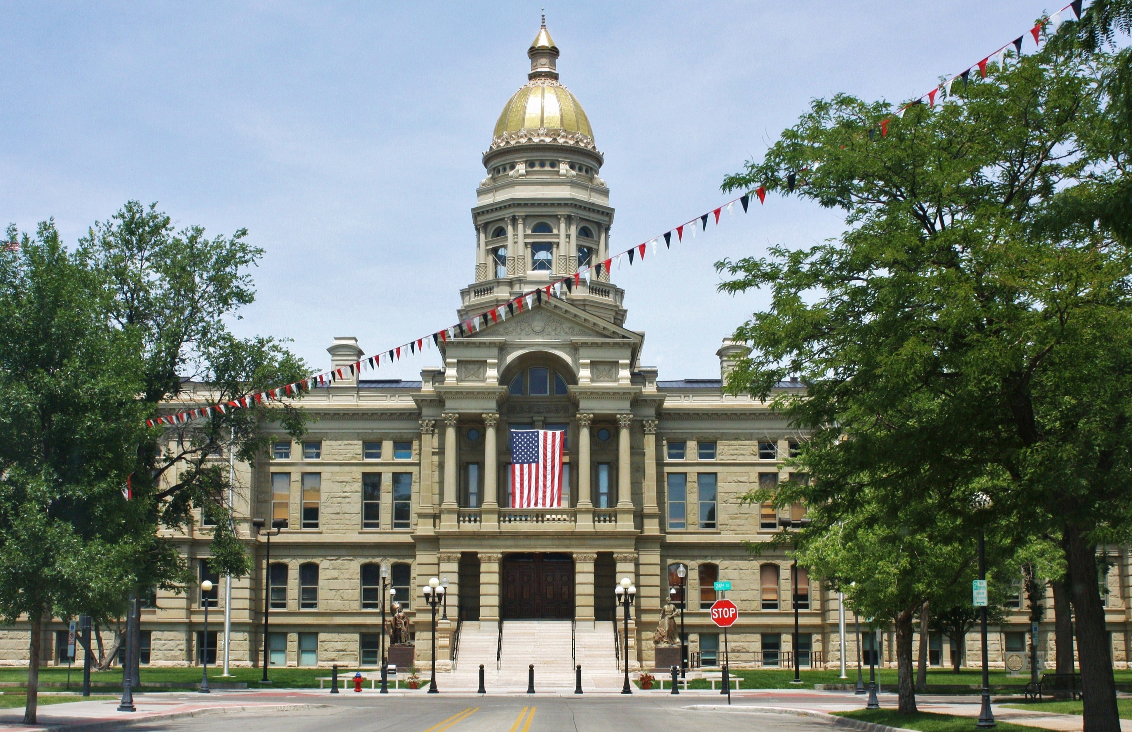 Wyoming Becomes 45th US State to Recognize the Armenian Genocide
