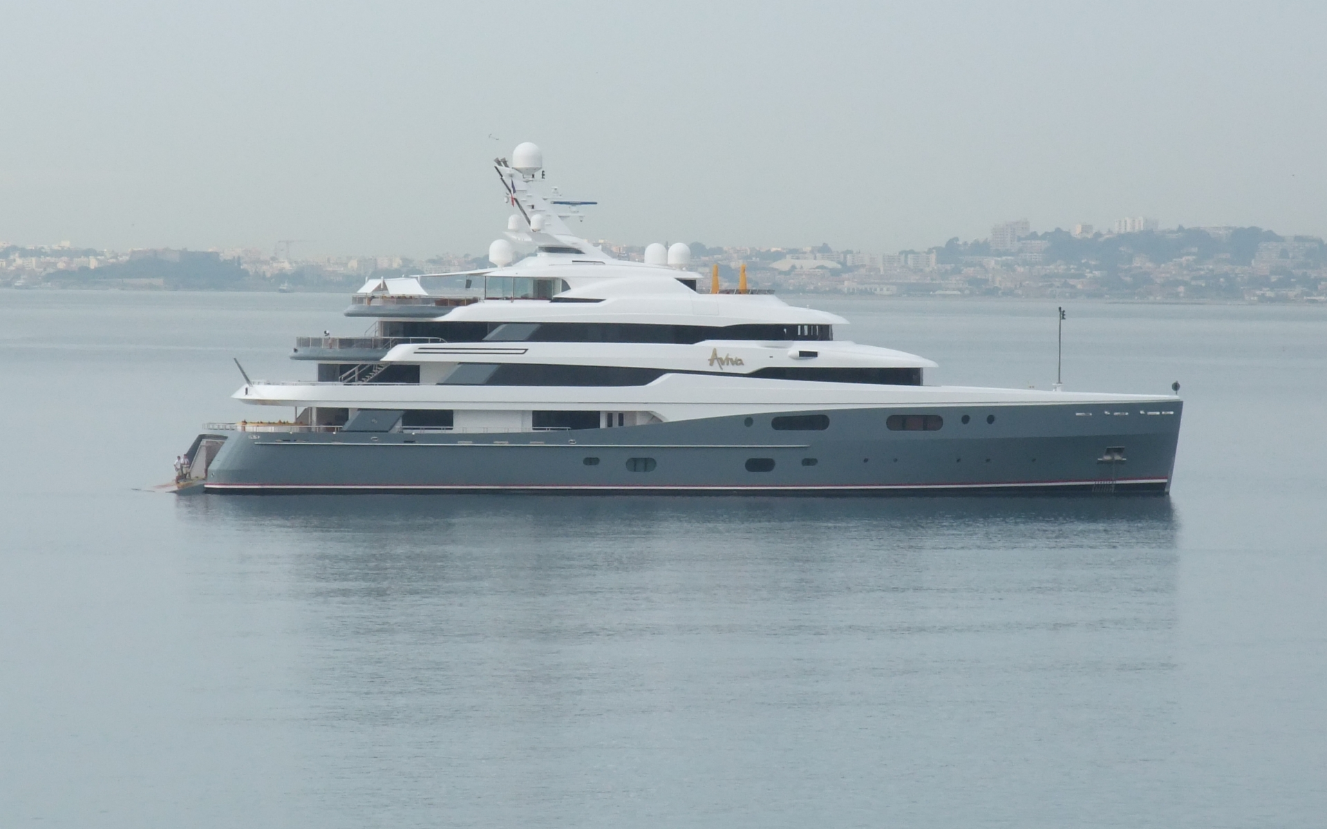 Aviva 68m Yacht Wikipedia