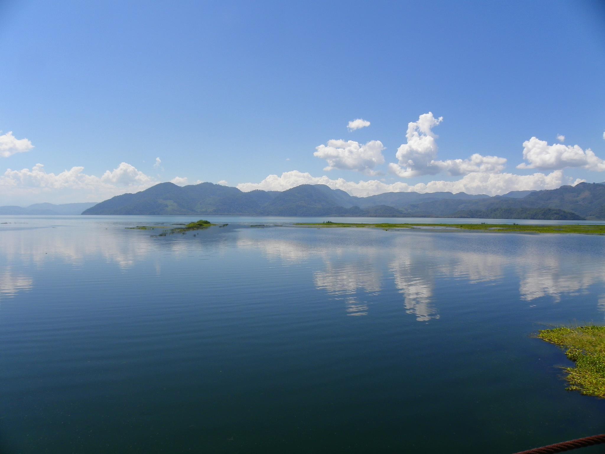Lake Yojoa – Travel guide at Wikivoyage