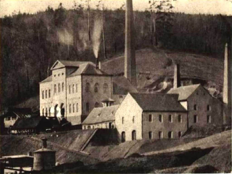 Zastávka, důl Herring (1888; 01)
