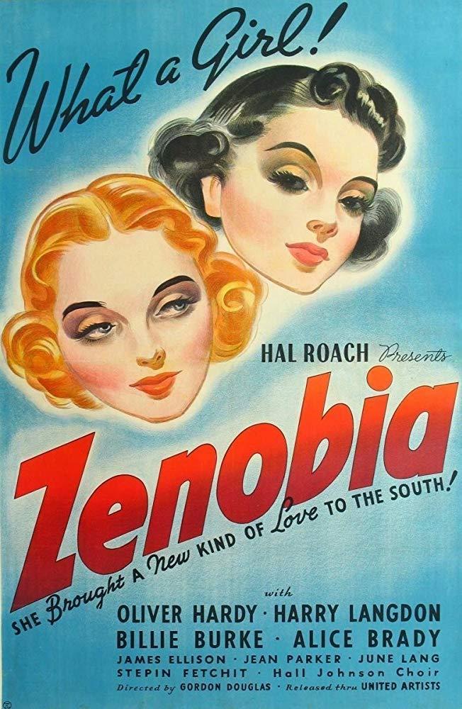 Zenobia (film) - Wikipedia