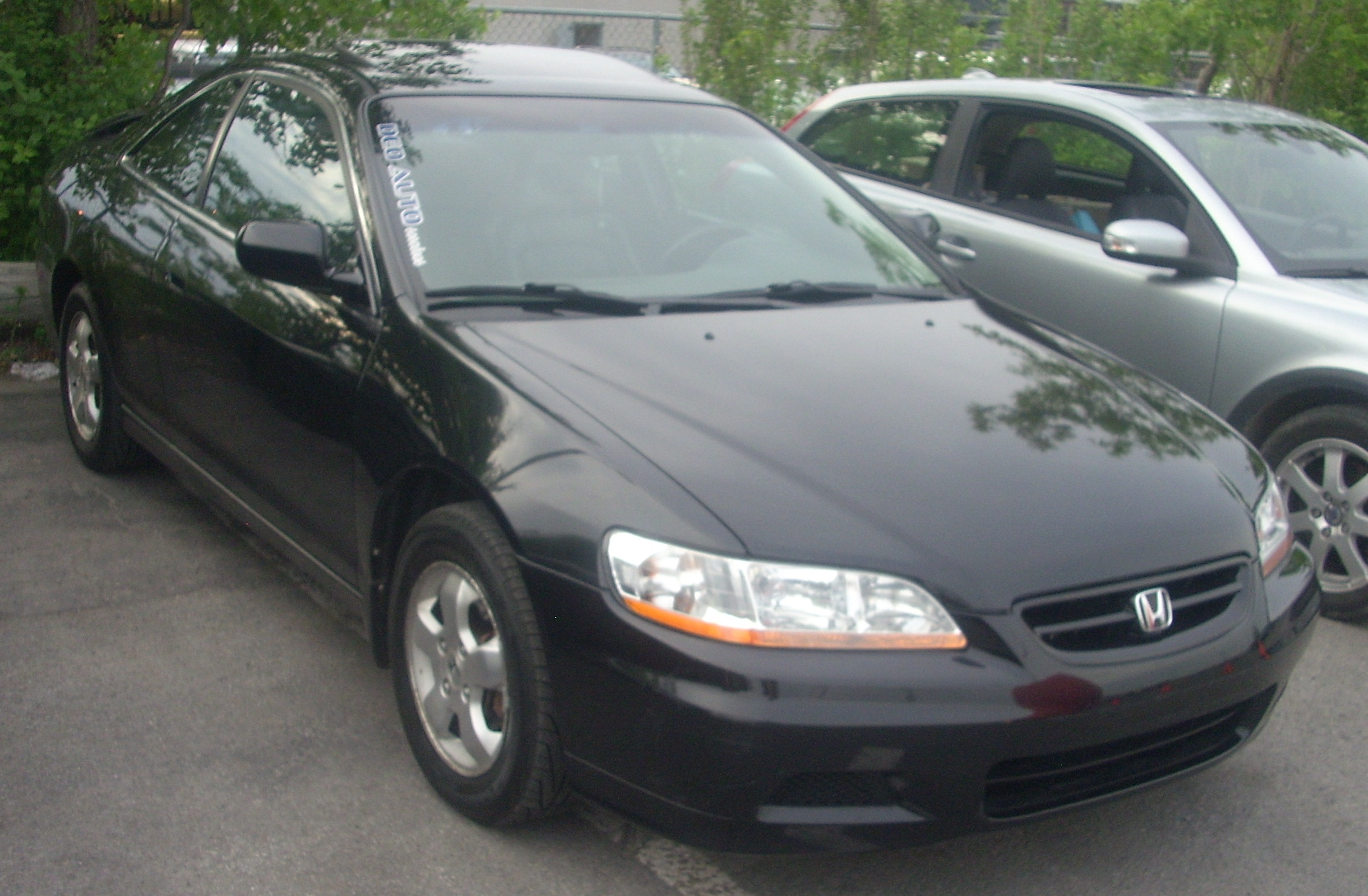 File:'01-'02 Honda Accord Coupe (Orange Julep '10).jpg - Wikimedia