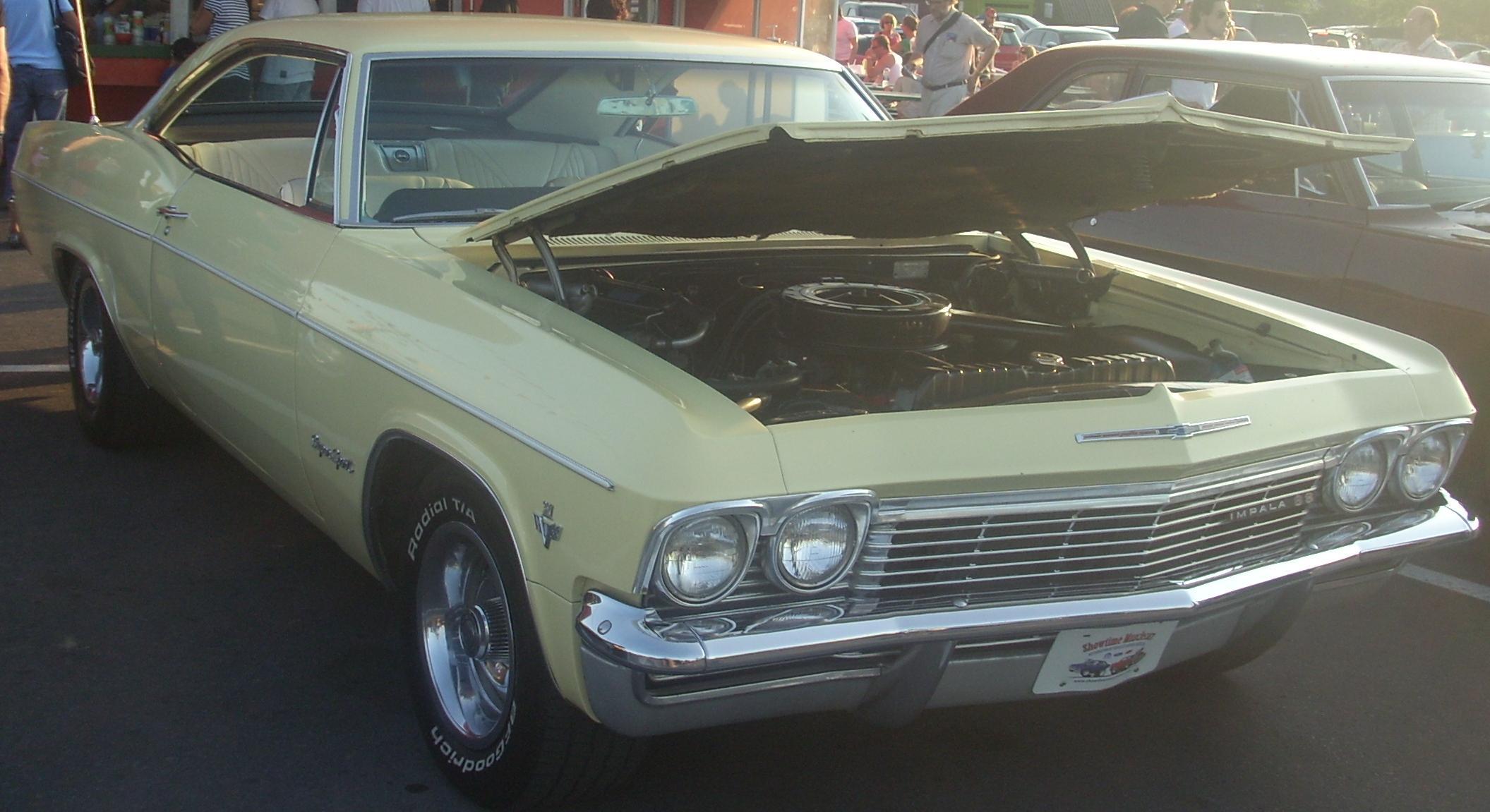Kekurangan Impala 65 Harga