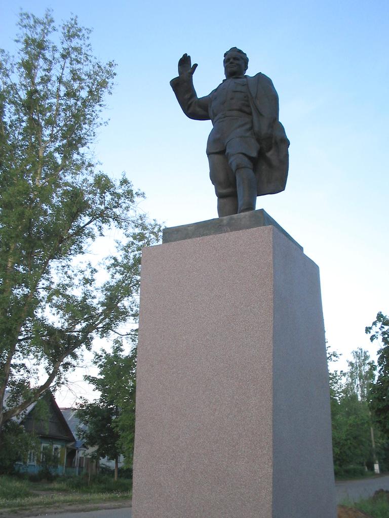 памятники в ижевске посвященные победе в великой