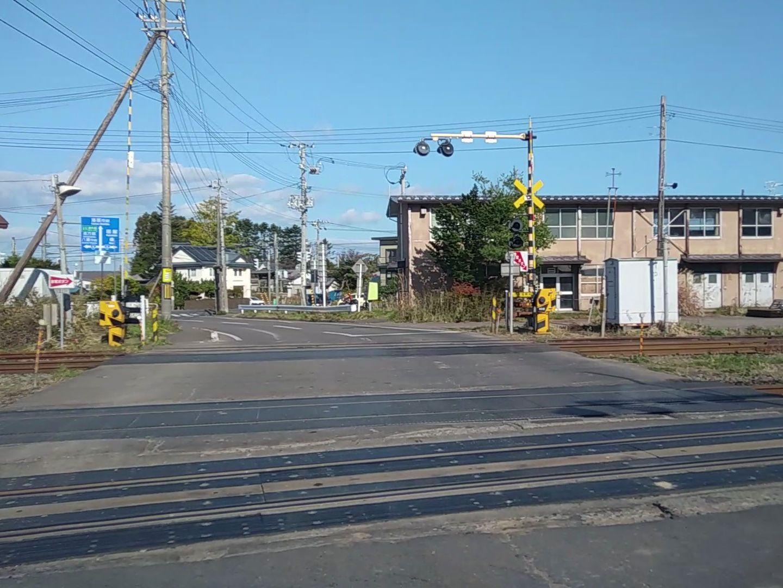 本線 函館