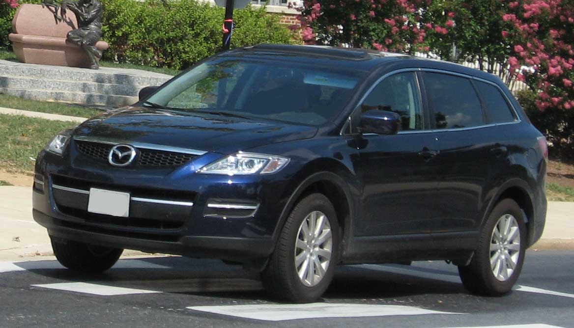 Mazda Cx 9 >> File:07-Mazda-CX9.jpg - Wikimedia Commons