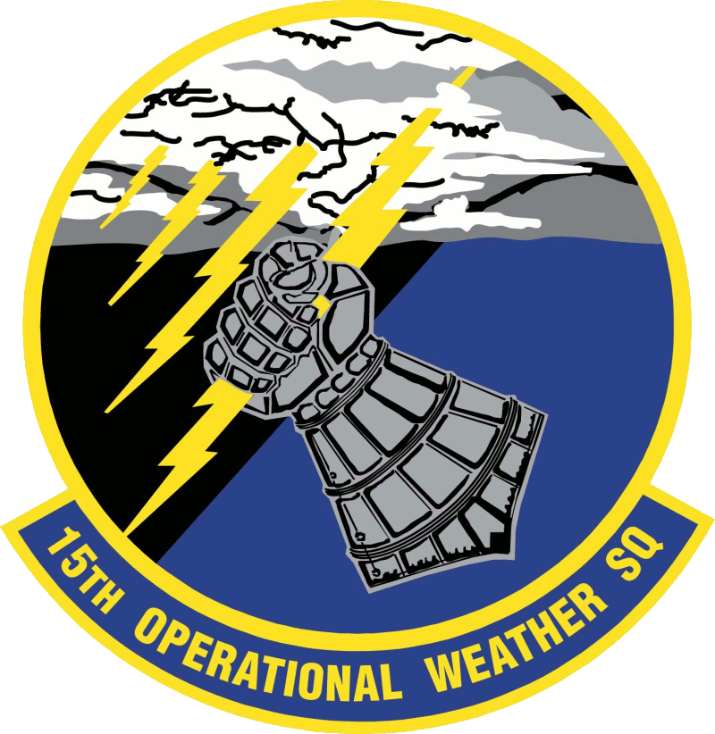 15th operational weather squadron wikipedia