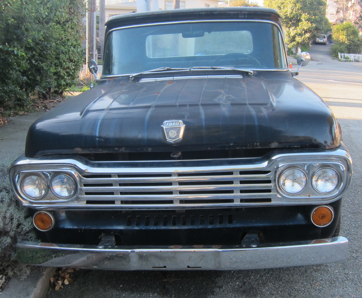 File 1958 ford f100 png