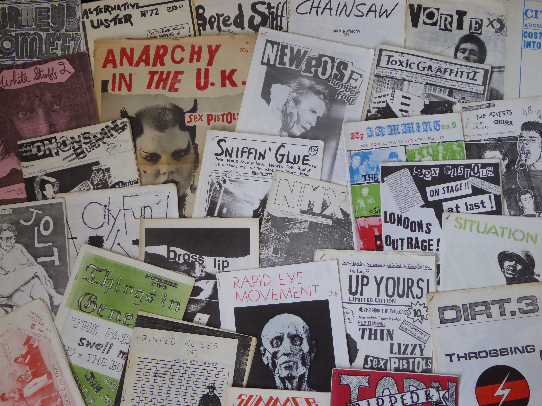 1970s fanzines (21224199545).jpg