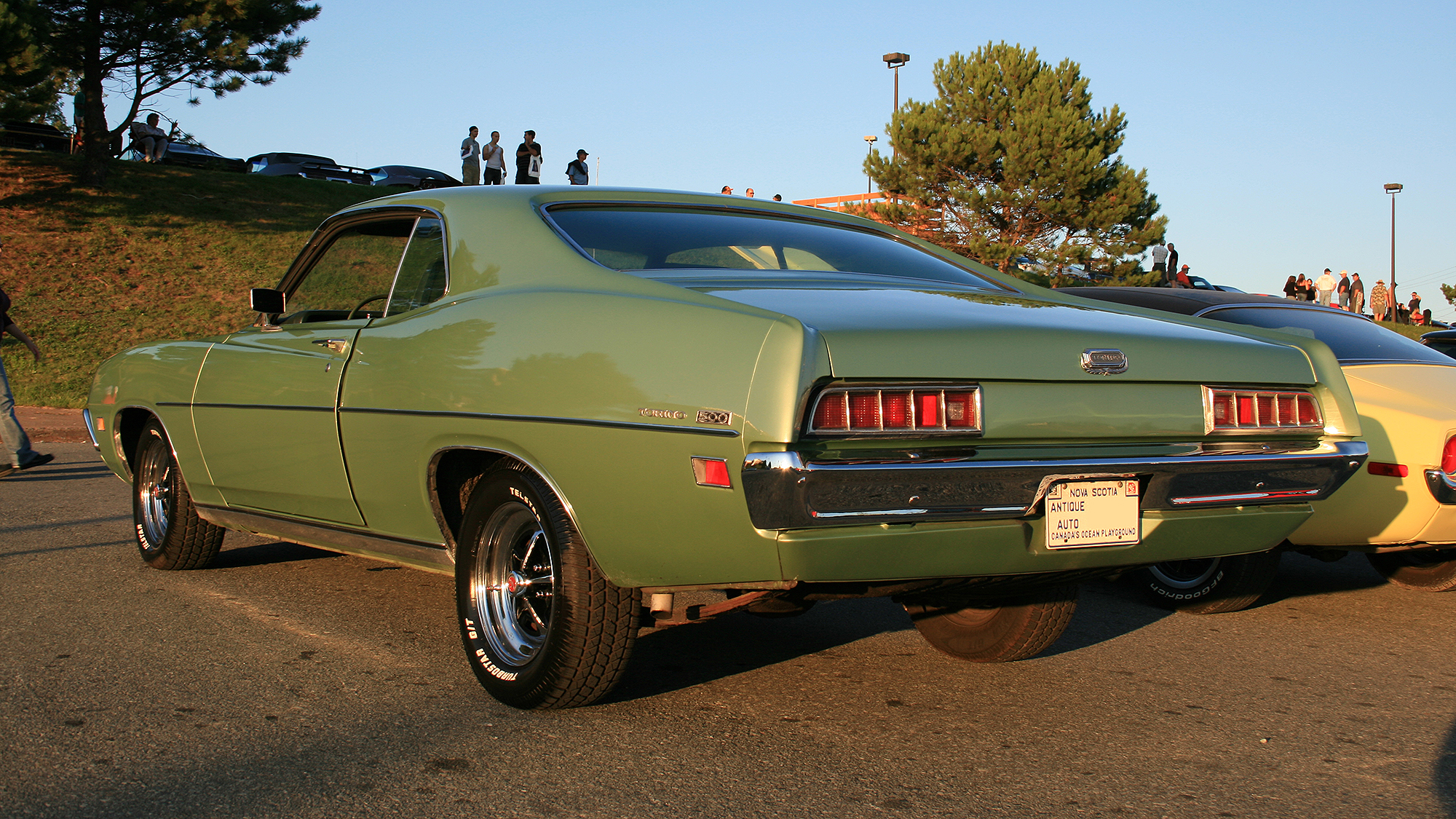 File1971 ford torino coupe rear jpg