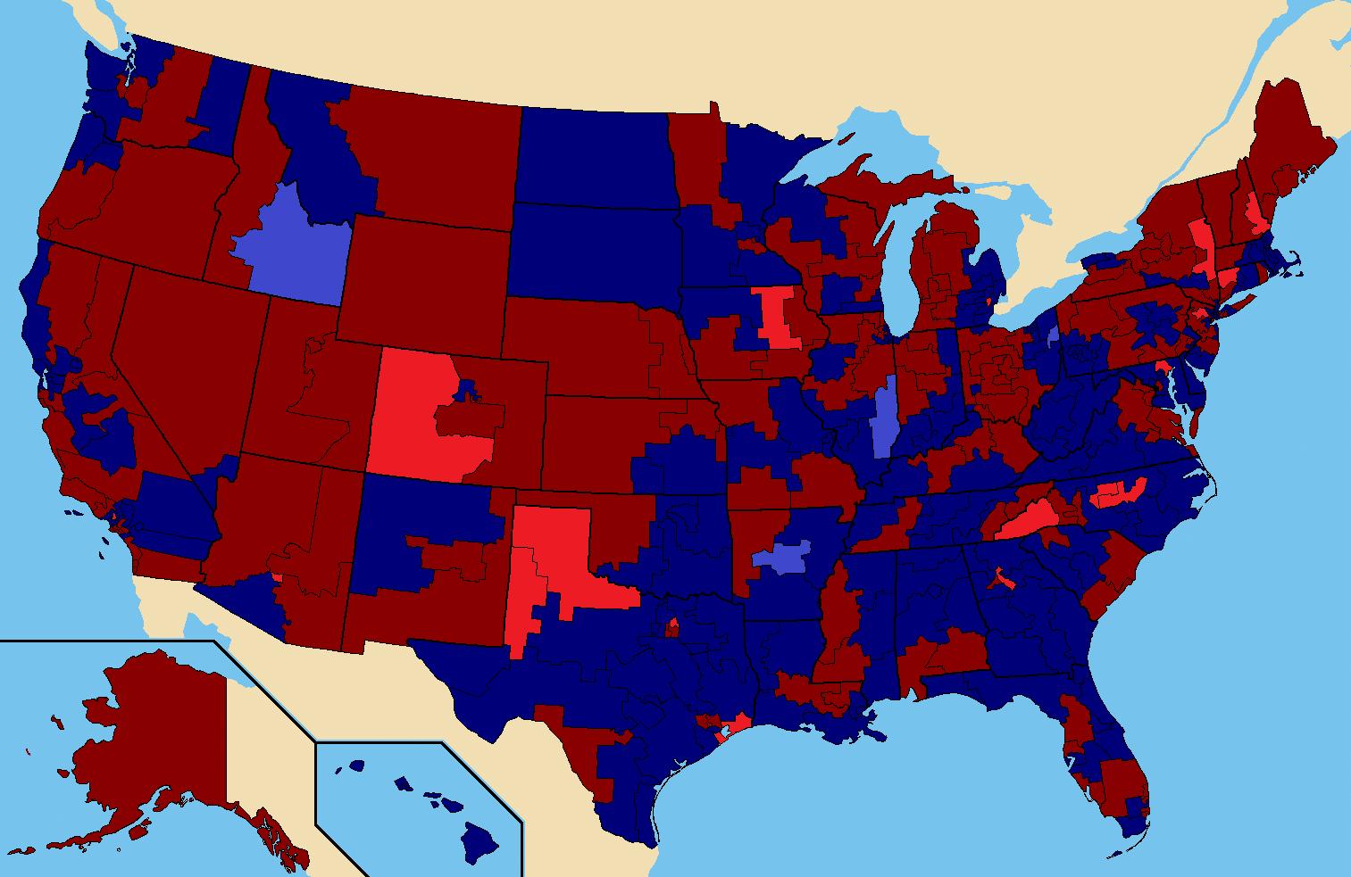 politics maps ronald reagan - photo #34