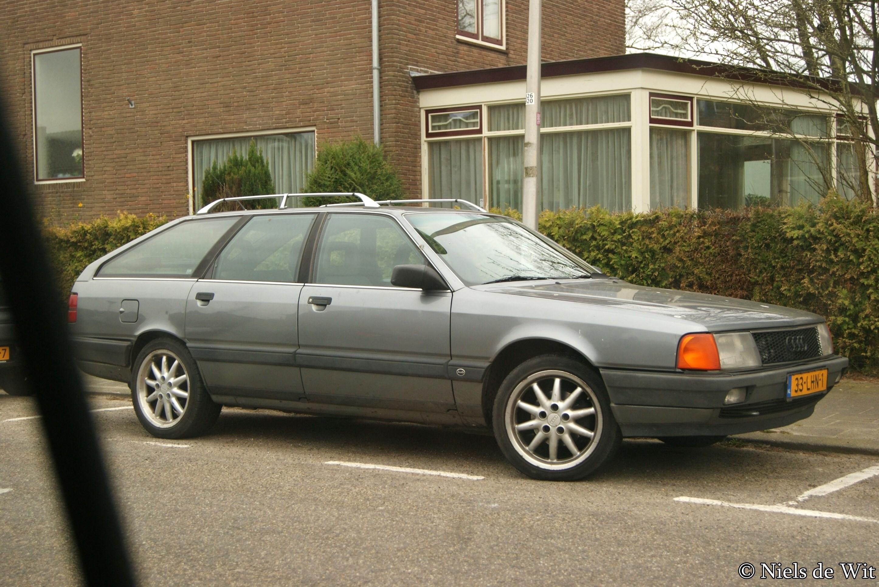 Kelebihan Audi 100 Avant Perbandingan Harga