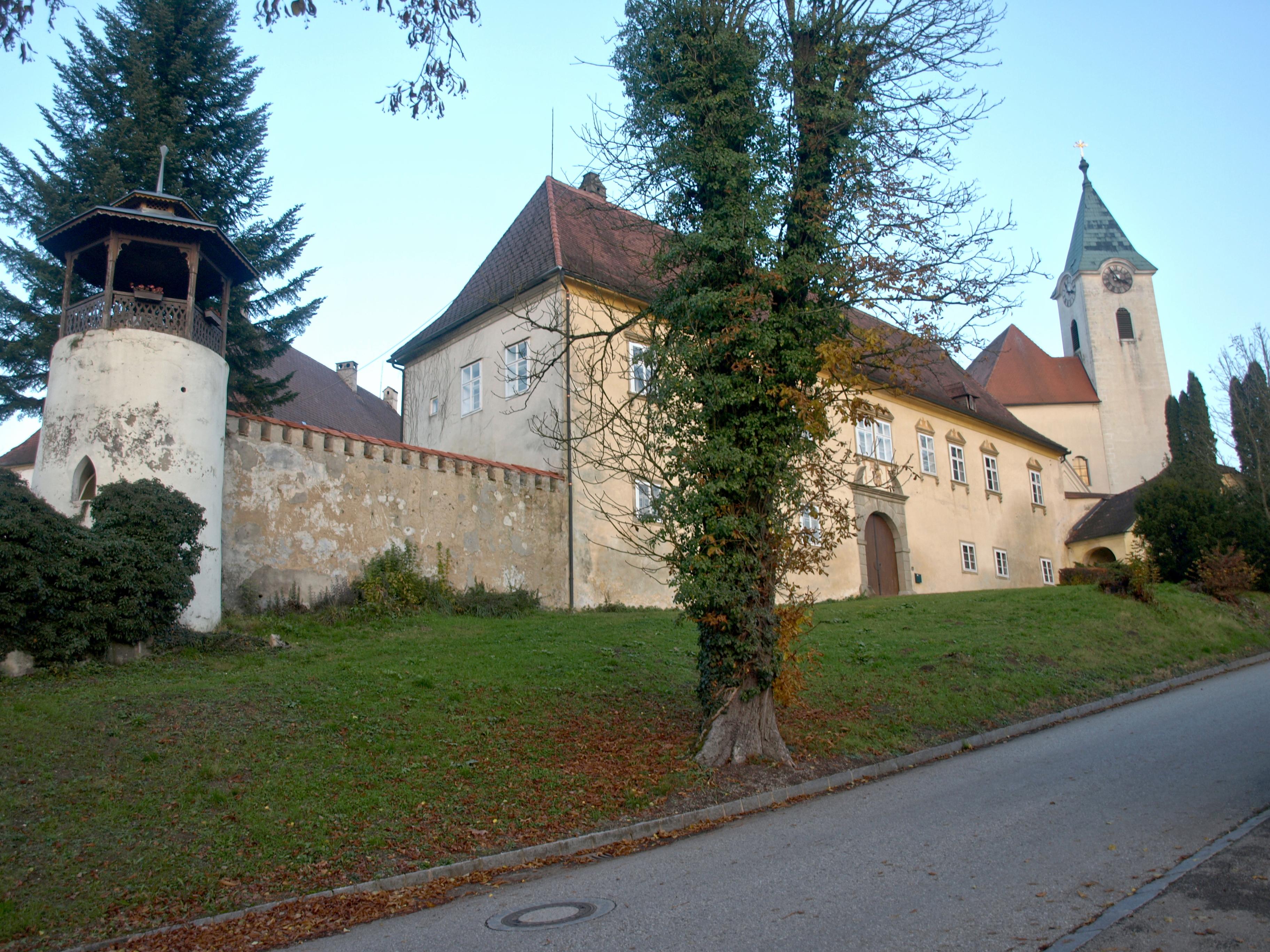 Schiffsmeisterhaus Gasthof Restaurant - Mostviertel Tourismus
