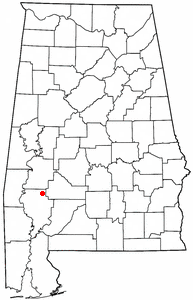 Loko di Thomasville, Alabama