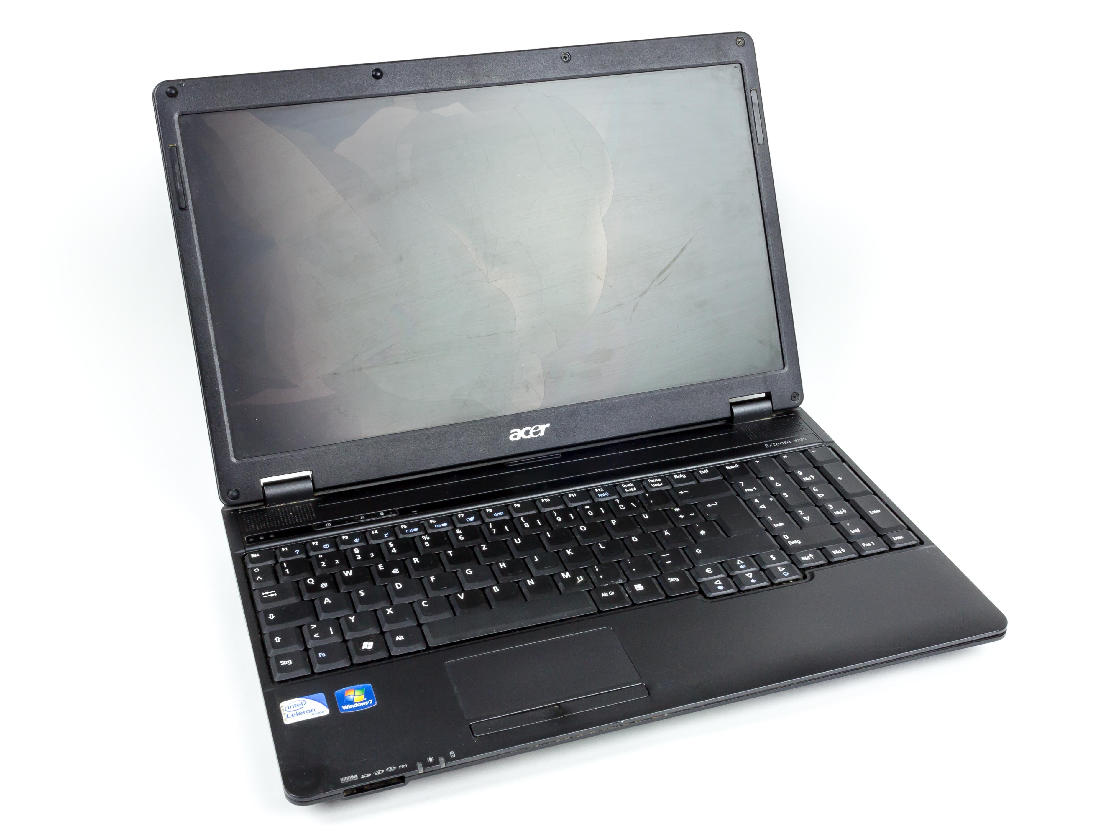 Acer Extensa 5235 Notebook Drivers for Windows
