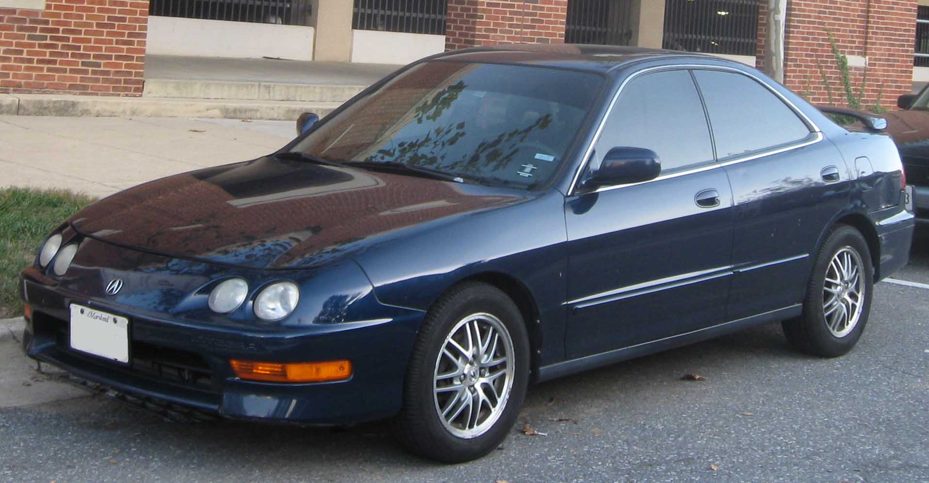 File:Acura Integra sedan.jpg