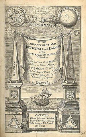 english philosopher and statesman essays