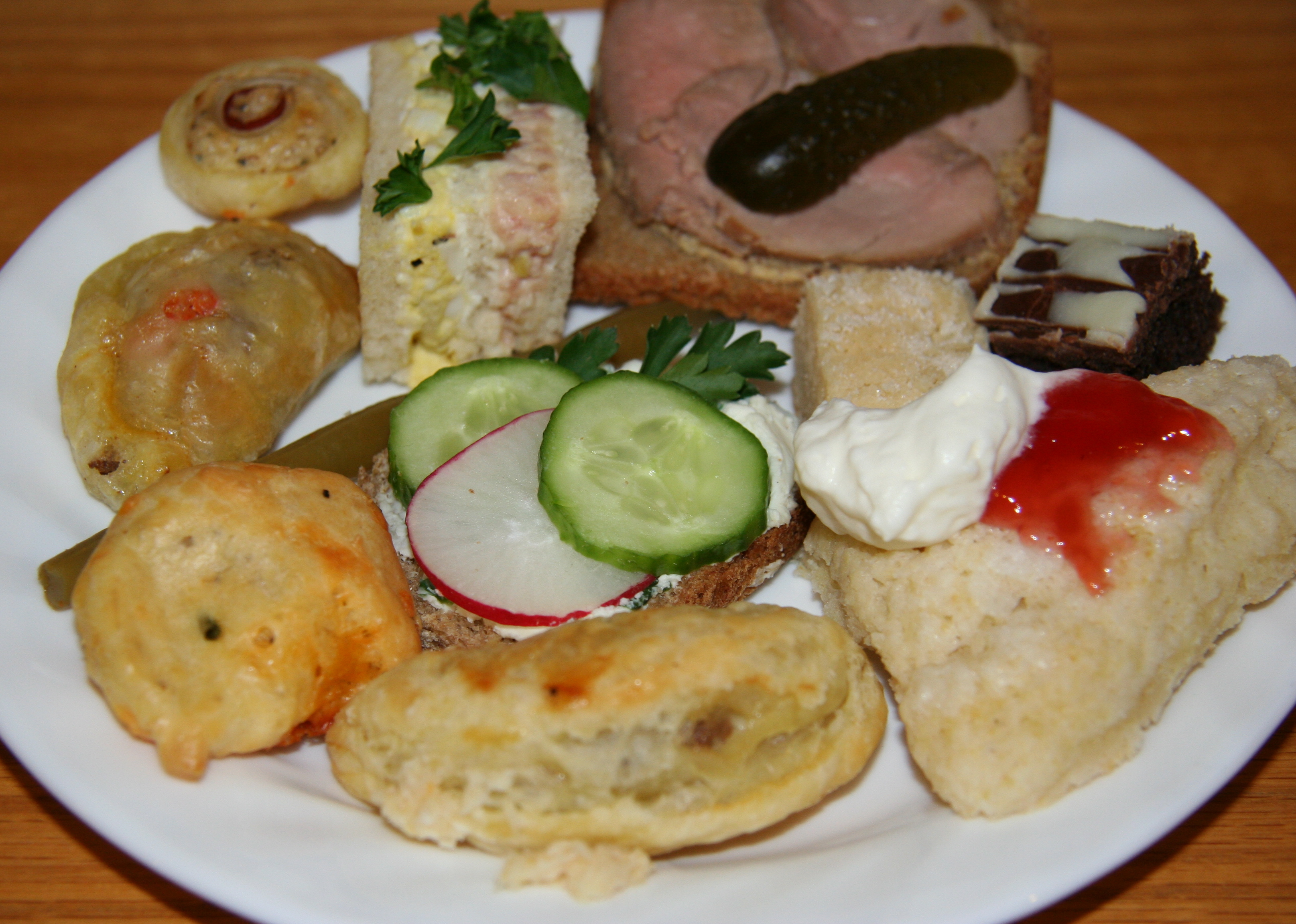 Finger food - Wikipedia