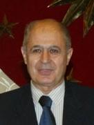 Turkish President Ahmet Necedet Sezer (picture copyright Wikipedia)