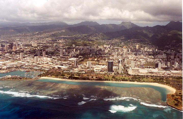 Ala Moana, Honolulu - Wikipedia