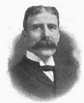 Albert B. White