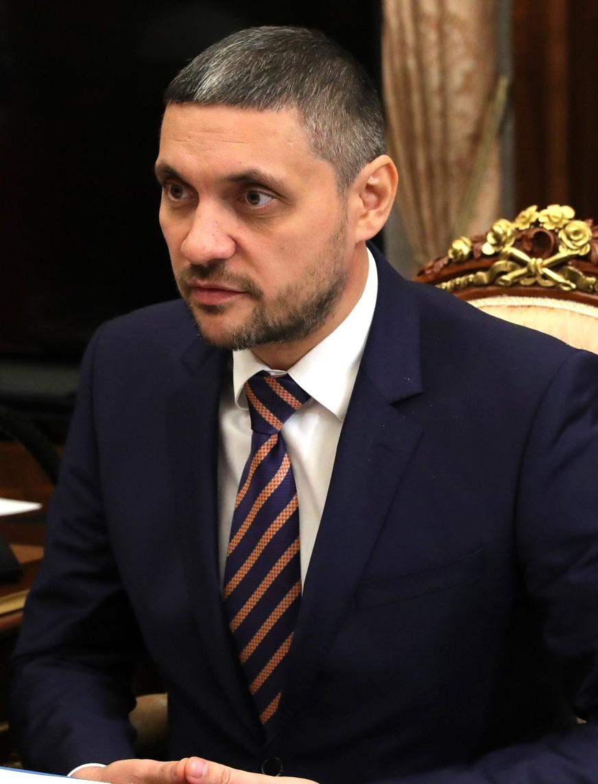 Доклад губернатора забайкальского края 4604
