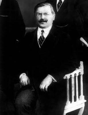 Ali Kemal Ottoman liberal journalist, politician and poet