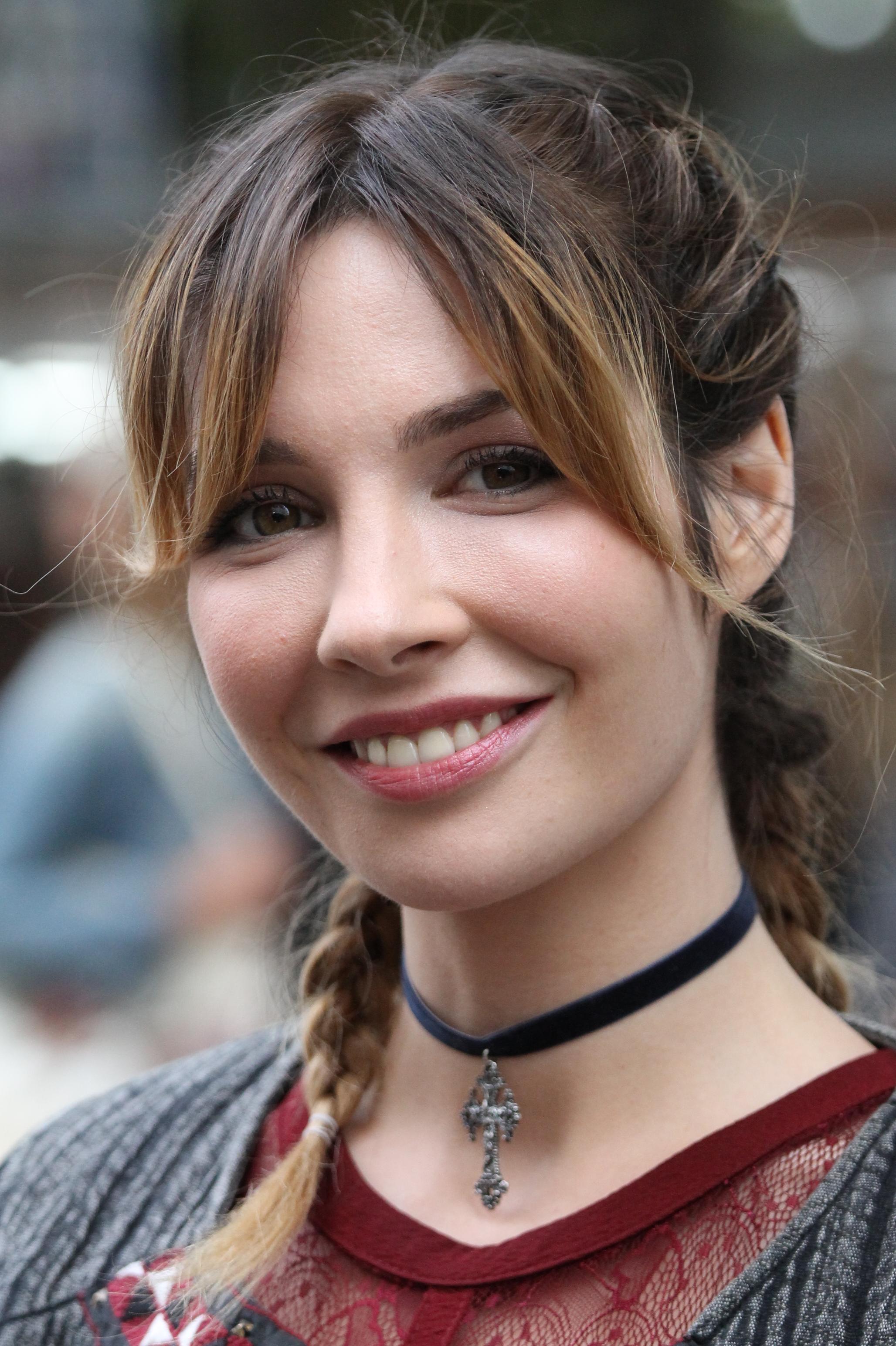 Alix Benezech file:alix bénézech, festival de la fiction tv, la rochelle