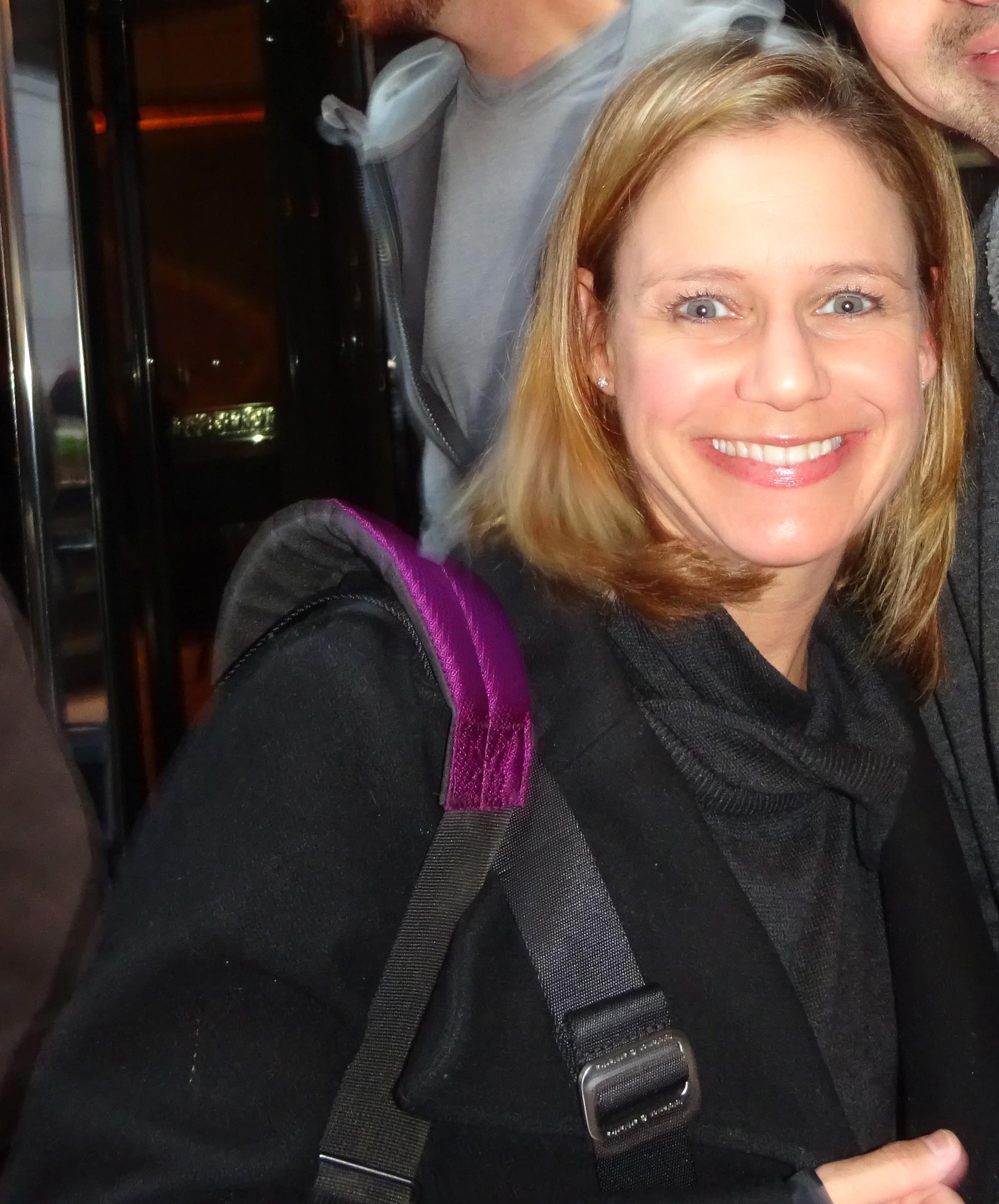 100 Photos of Andrea Barber Wikipedia