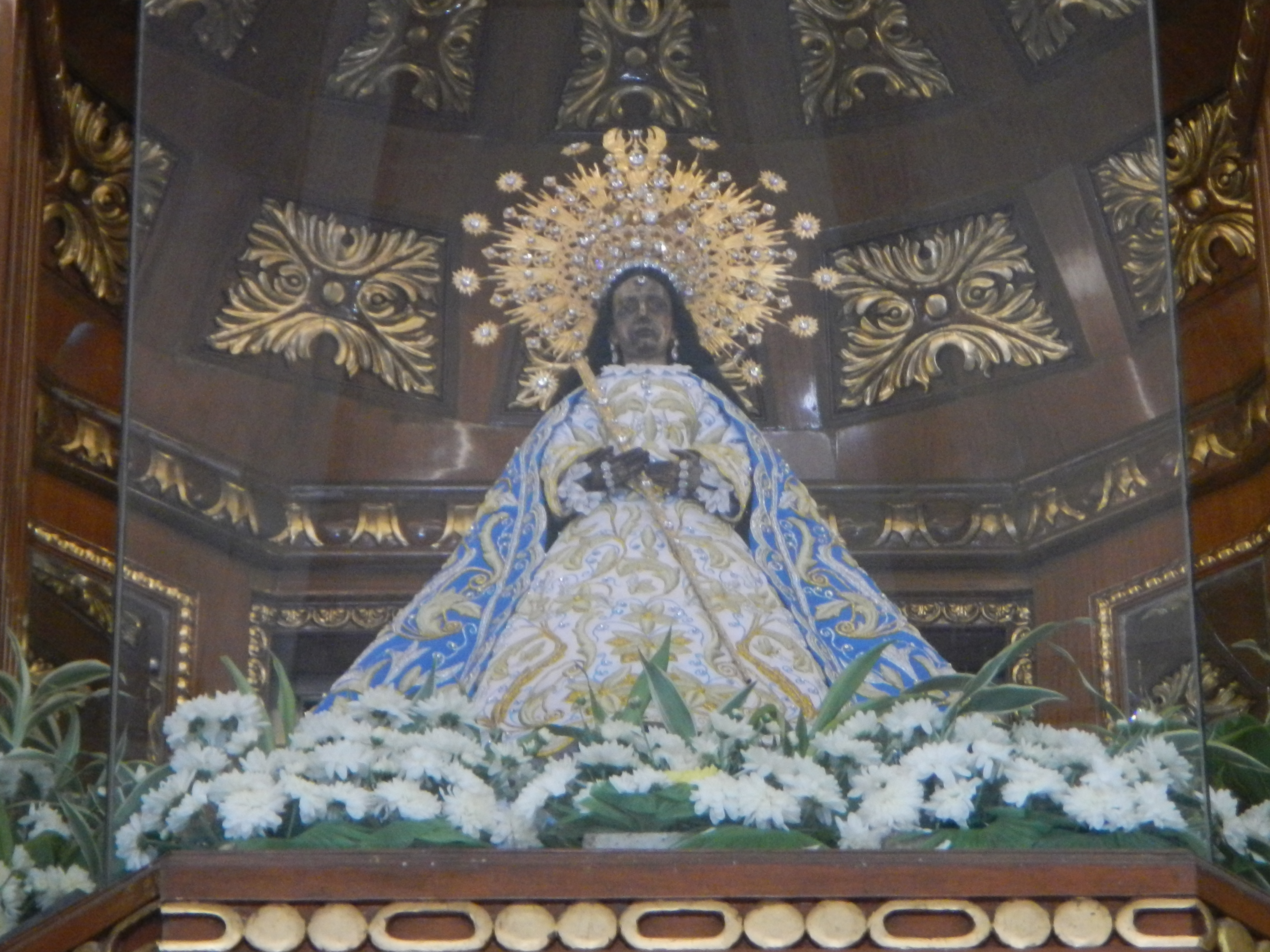 Our Lady of Peace and Good Voyage - Wikipedia