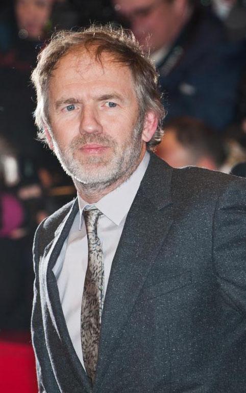 Photo de Anton Corbijn avec un hauteur de 176 cm et à l'age de 63 en 2018