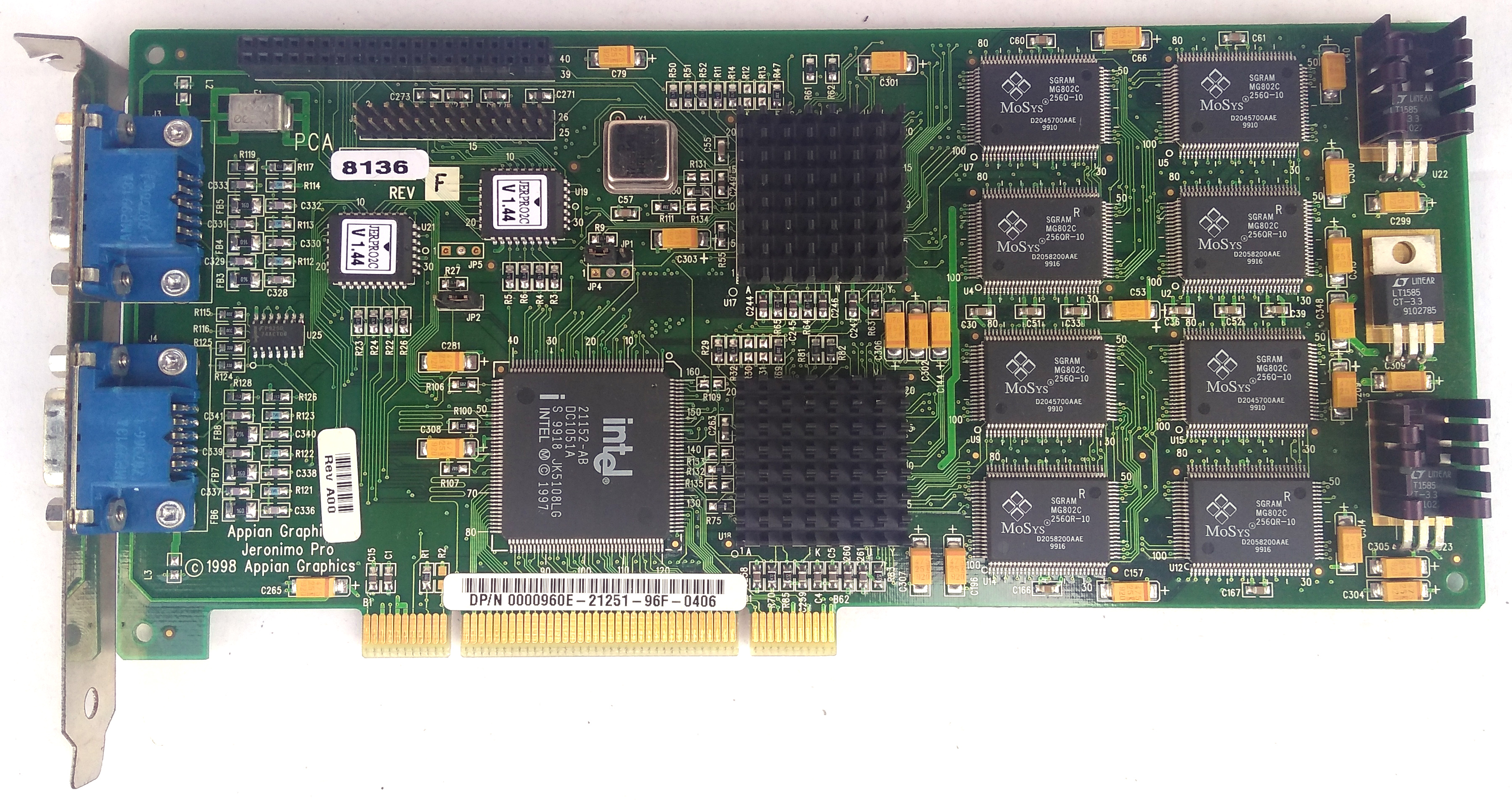 INTEL 21152-AB WINDOWS 7 X64 DRIVER