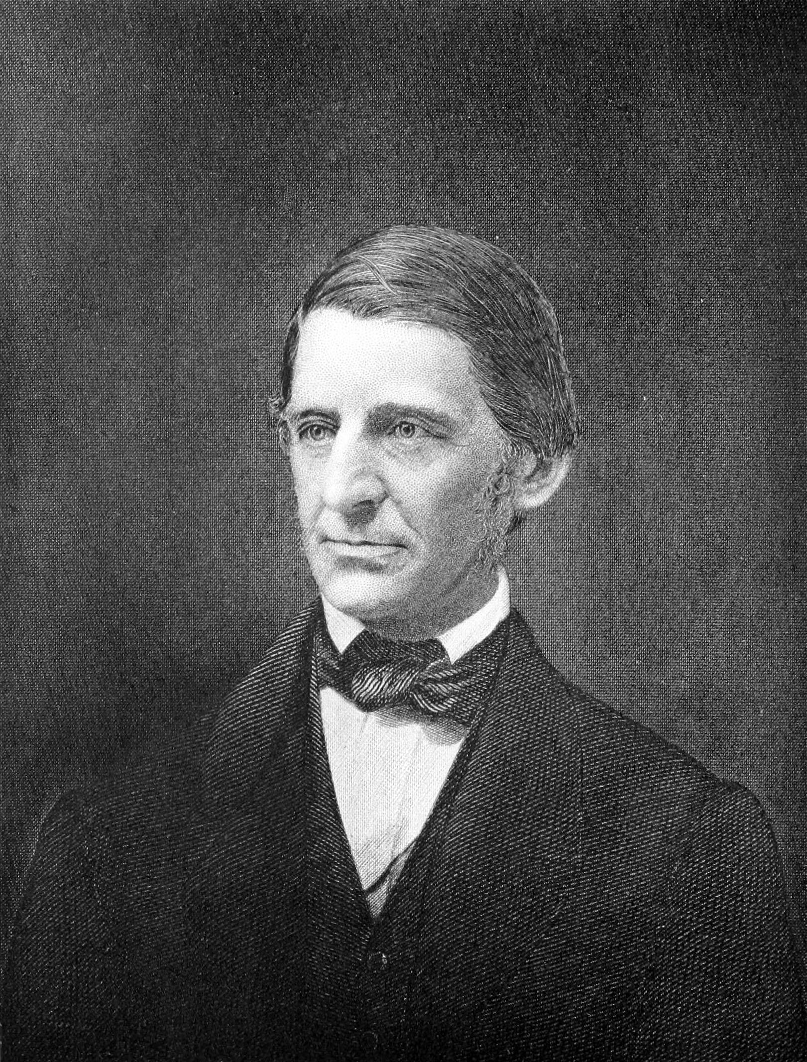 Boston Hymn by Ralph Waldo Emerson