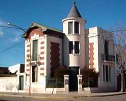 Archivo Histórico Municipal de Punta Alta (Archives historiques de la ville). On y garde des documents historiques. On y fait aussi des récherches. La ville se trouve à 700 km au sud de Buenos Aires un peu à l'est de Mar del Plata.