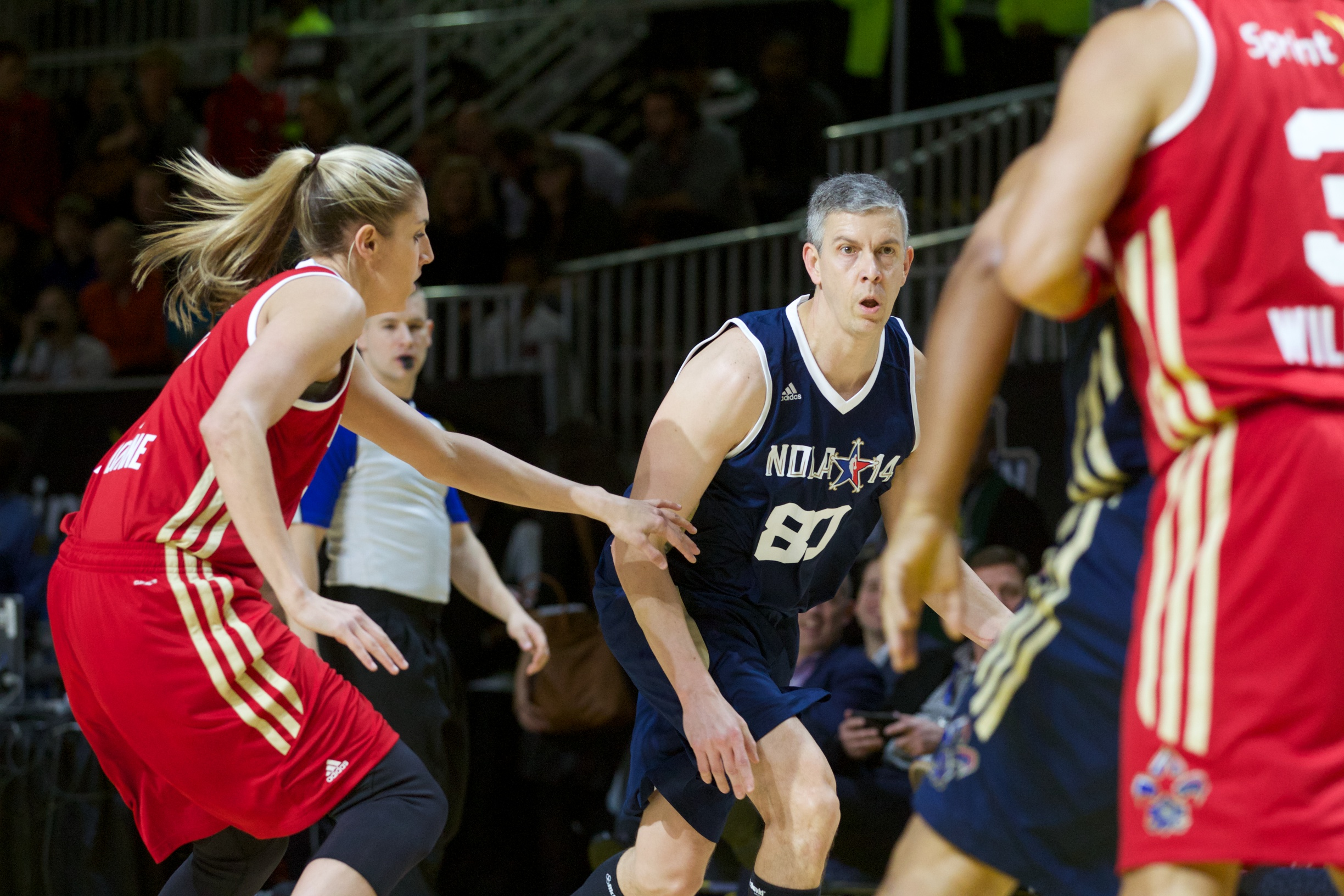 NBA All-Star Celebrity Game - Wikiwand 52d706f90