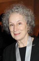 Margaret Atwood at the 2011 Writers' Trust Gala