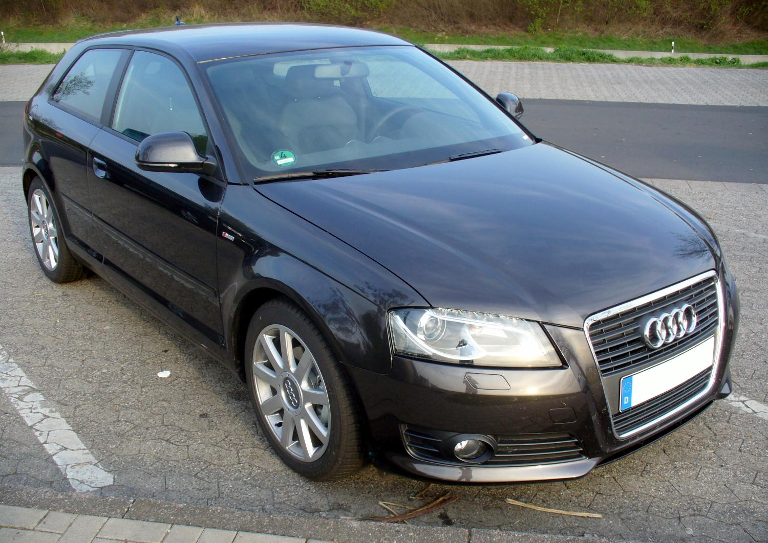 file audi a3 8p ambition s line 2 0 tdi lavagrau facelift jpg. Black Bedroom Furniture Sets. Home Design Ideas