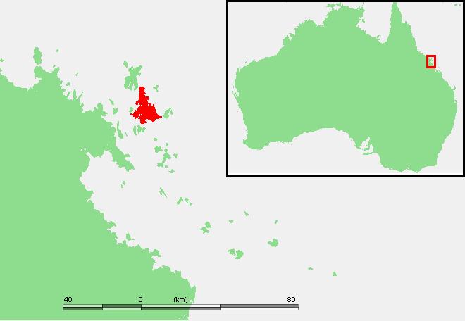 Current Time In Hamilton Island Australia