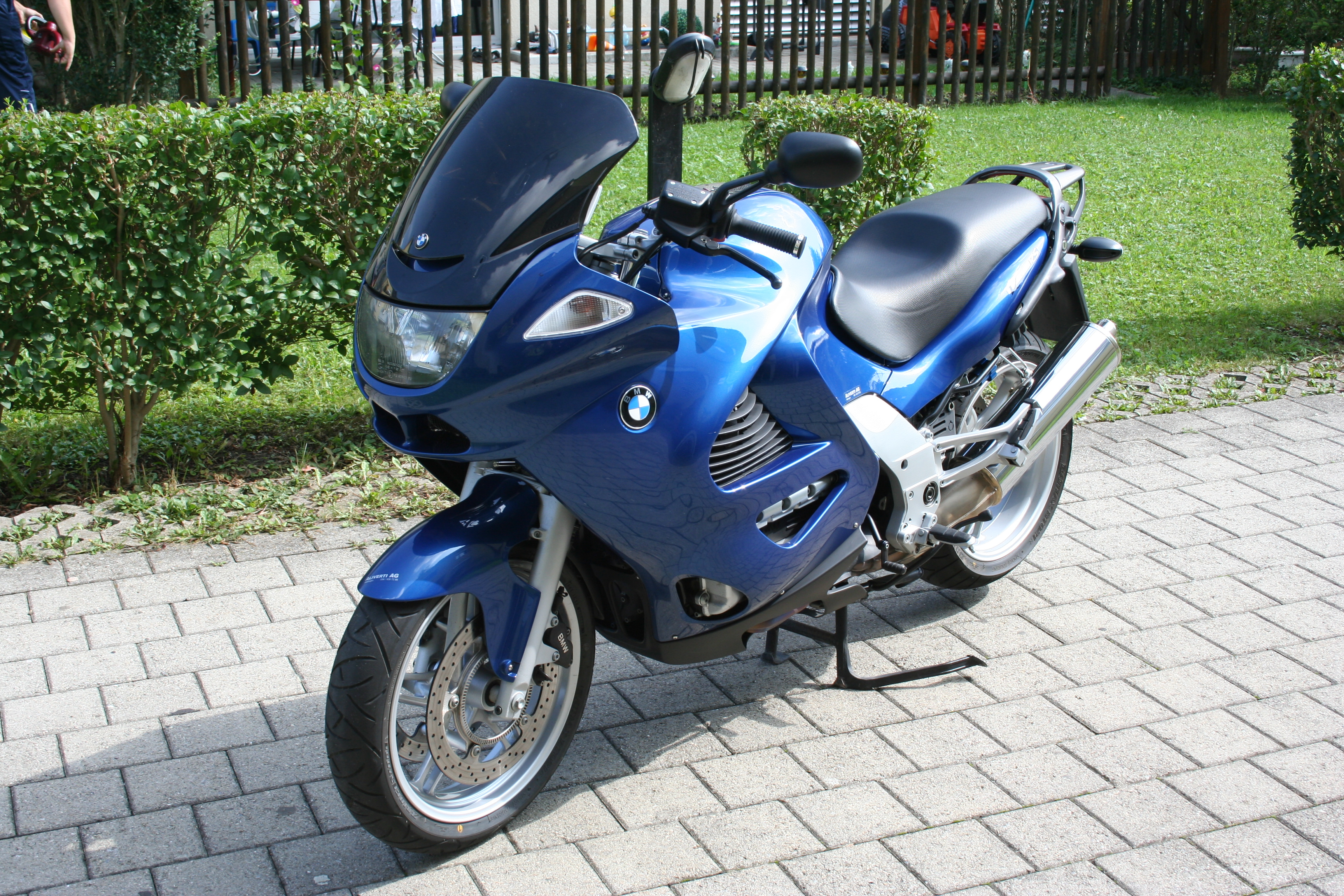 File Bmw K1200rs Facelift 2 Jpg Wikimedia Commons